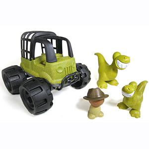 Sprig Dino Rig