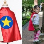 superstar cape