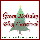 green holiday carnival