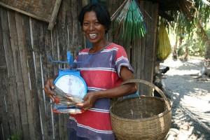 Kiva Microloans Recipient