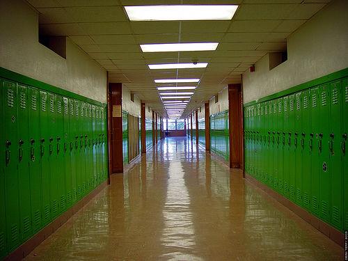 Schools need change.