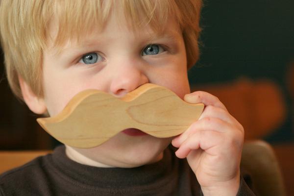 littlealouette moustache