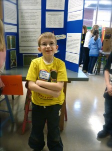 Science Fair Pride