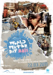 World Water Day 2011 POSTER
