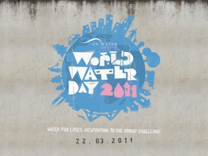World Water Day 2011