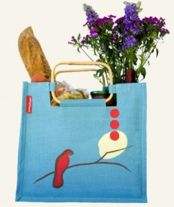 Nightingale Reusable Bag