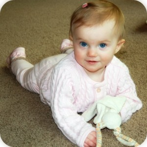 Organic Baby Rattle & Teether - Maternitique