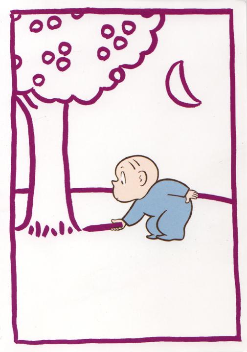 Harold's tree