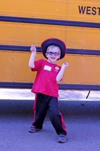 round em up kindergarten cowboy