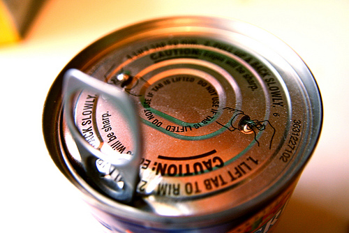 BPA found in canned foods