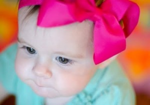 Kate Boggan - Needs a bone marrow transplant at only 10 months old.