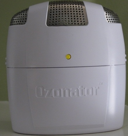 The Ozonator, The Green Refrigerator Machine
