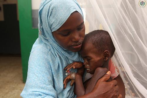Somalia, July 2011