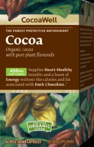 CocoaWell Cocoa