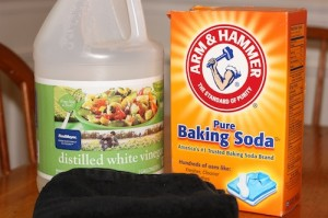 Eco-Friendly Drain Cleaner - Unclog Your Drain Naturally