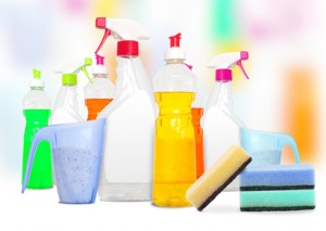 Household Cleaning Products - Toxic?