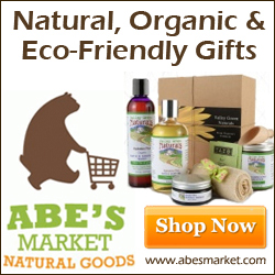 Abe's Market Natural Goods