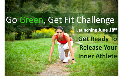 Go Green Get Fit Challenge