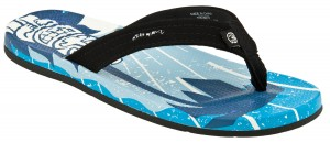 Ocean Minded Boys Flip Flop from Planetshoes
