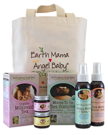 Mama's Herbal First Aid Bundle