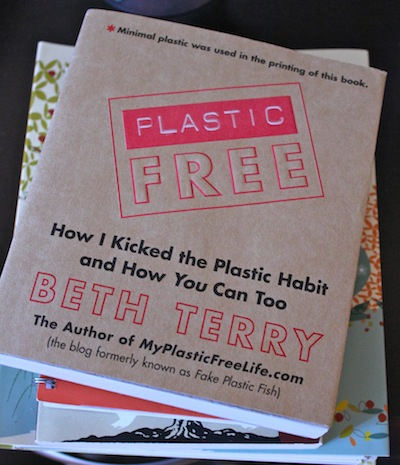 Almost All The Truth - Plastic Free Book