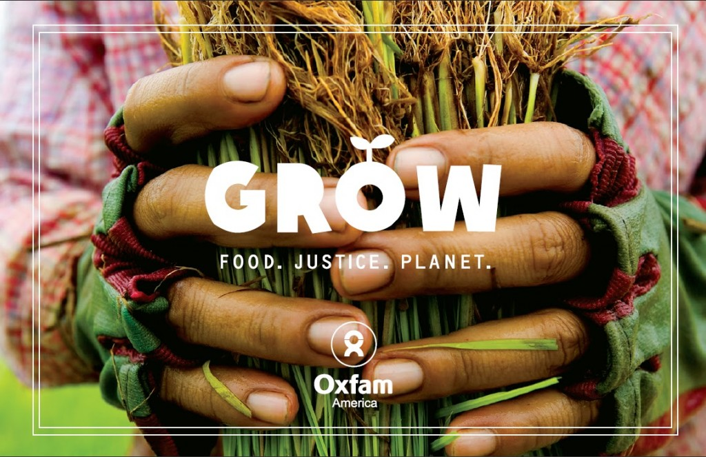 Grow - Food.Justice.Planet