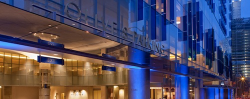Hyatt at Olive 8 - Eco-Friendly Luxury Hotel