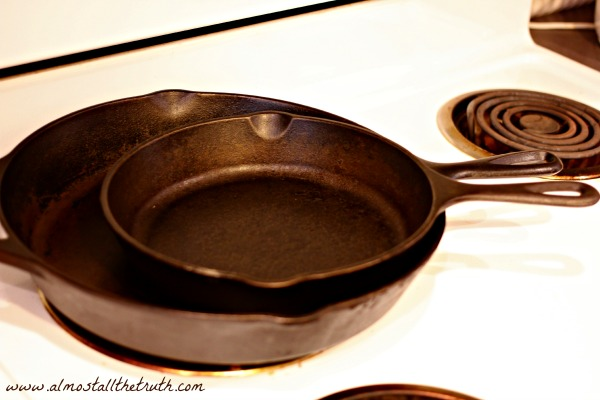 Eco-Friendly Cast Iron Benefits