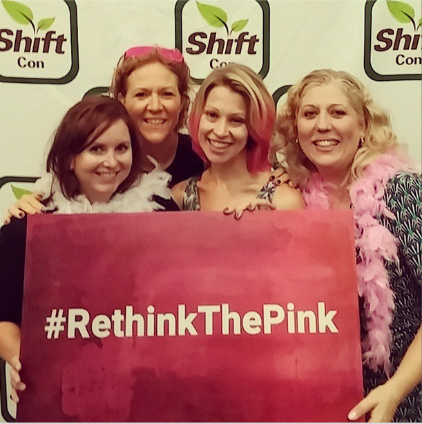 Rethink The Pink - Almost All The Truth